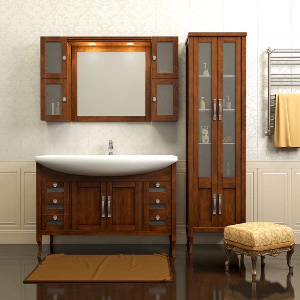 Мебель для ванной комнаты – удобство и качество