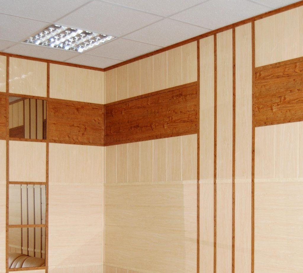 К каким интерьерам подходят стеновые панели
