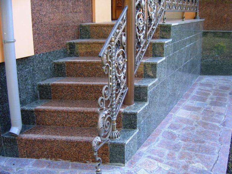к наружные дому фото лестницы