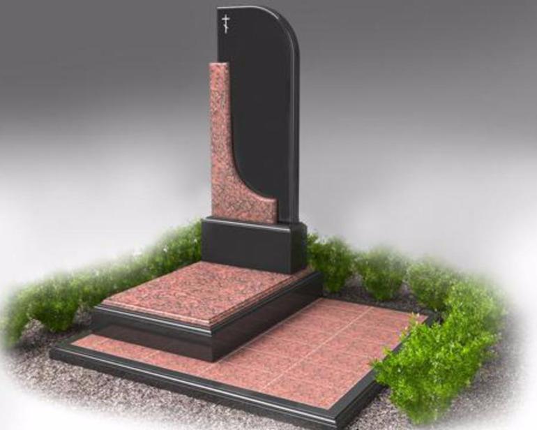 Разновидности материалов для надгробных памятников