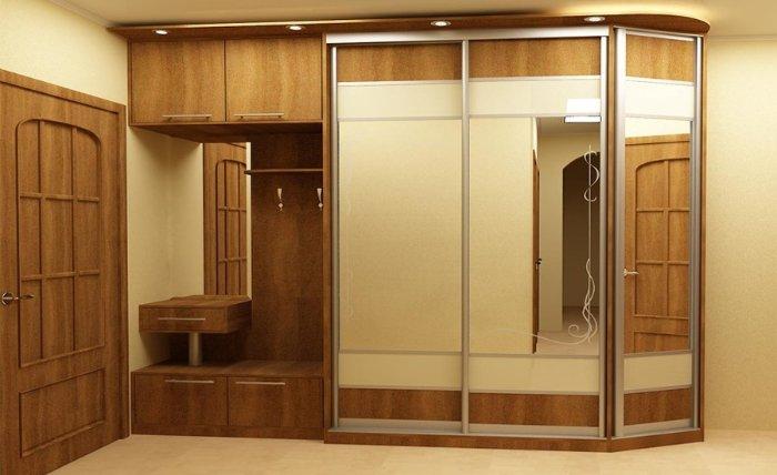 Можно ли купить шкаф-купе и жить в нем?