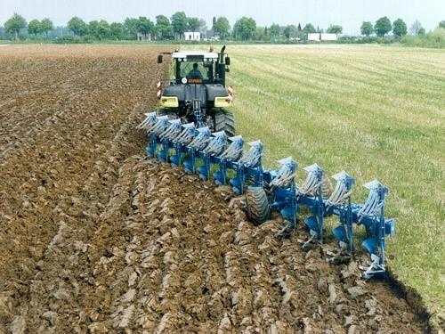 Что надо знать об агротехнике?
