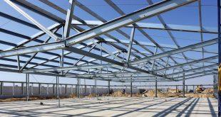 Metallokonstruktsii bystrovozvodimyh zdanij 2