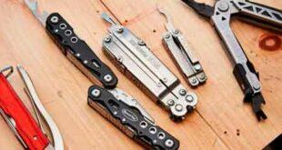 Мультитул - карманный нож с большим количеством функций.