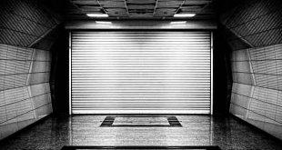 Освещение гаража - что выбрать?